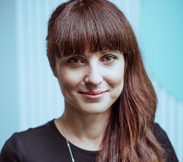 Agata Poturalska