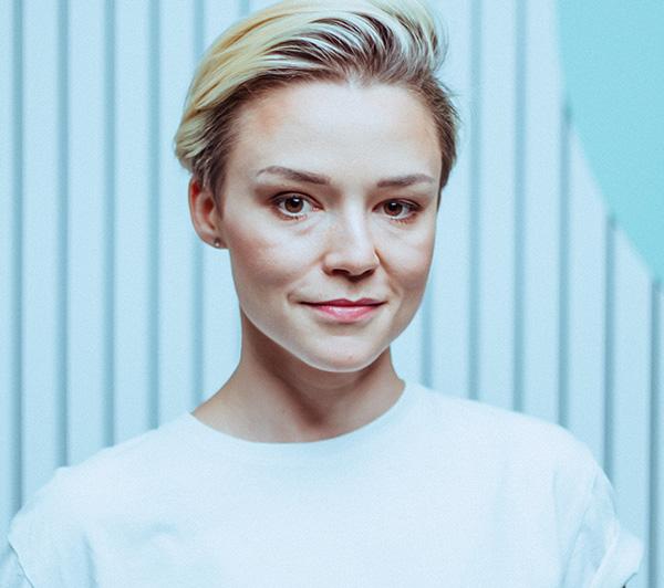 Justyna Śmidowicz - Cegła